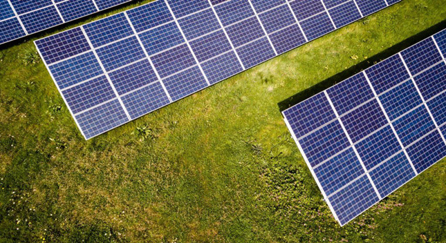 Prospects for solar power generation after 2020