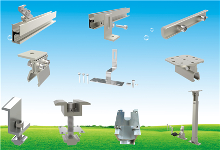 OEM&Solar Mounting Accessories...