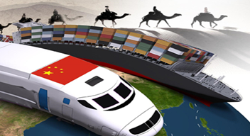 The Belt And Road Photovoltaic energy development